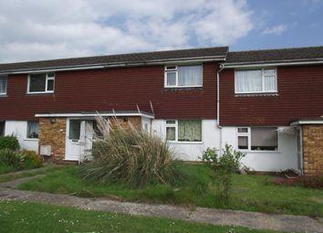 Thumbnail 1 bedroom flat to rent in Aberdale Road, Polegate