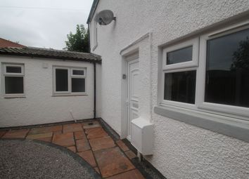 Thumbnail 2 bed terraced house for sale in Durranhill Road, Carlisle