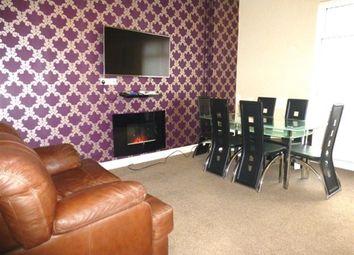 Thumbnail 5 bedroom terraced house to rent in St. Matthews Mews, Harrogate Street, Barrow-In-Furness