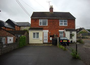 Thumbnail 2 bed flat to rent in High Street, Wroughton, Swindon