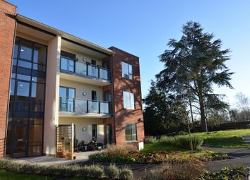 Thumbnail 2 bed flat for sale in Victoria Road, Devizes