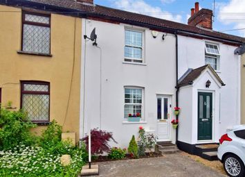 2 bed terraced house for sale in Brentwood Road, Ingrave, Essex CM13