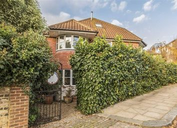 Thumbnail 4 bed detached house for sale in Dartmouth Park Avenue, London