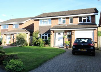 Thumbnail 5 bed detached house for sale in Haven Gardens, Crawley Down, West Sussex