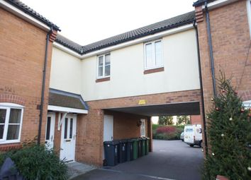 Thumbnail 1 bed flat to rent in Horsley Drive, Gorleston, Great Yarmouth