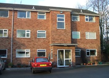 Thumbnail 1 bed flat to rent in Adamthwaite Drive, Blythe Bridge, Stoke On Trent, Staffs