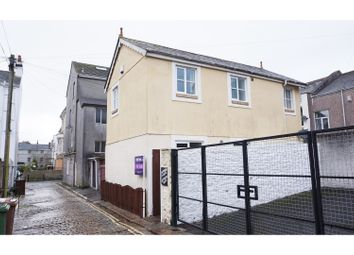 Thumbnail 3 bedroom link-detached house for sale in Wyndham Mews, Plymouth