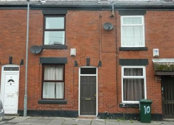 Thumbnail 2 bed terraced house to rent in Derwent Street, Rochdale, Lancashire