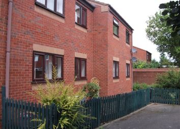 Thumbnail 1 bedroom flat to rent in The Orchards, Glascote, Tamworth