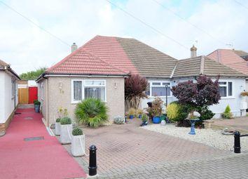 Thumbnail 2 bed semi-detached bungalow for sale in Renton Drive, Orpington