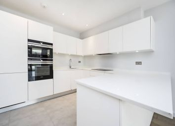 Thumbnail 3 bed flat for sale in Southern Row, Ladbroke Grove, London