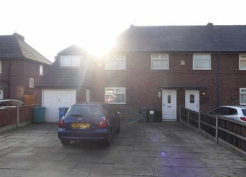 Thumbnail 4 bed semi-detached house for sale in Sale Road, Wythenshawe, Manchester