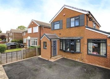 4 bed detached house for sale in Whinmoor Court, Leeds, West Yorkshire LS14