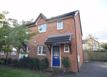 Thumbnail 3 bedroom property to rent in Dane Court, Northam, Devon