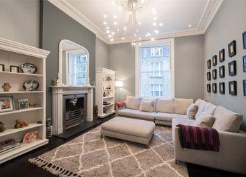 Thumbnail 5 bedroom terraced house to rent in York Street, Marylebone, London