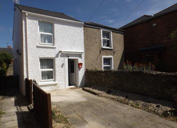 Thumbnail 2 bed semi-detached house for sale in Station Street, Ryde
