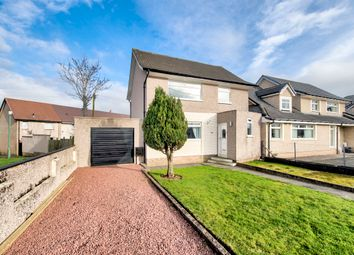 Thumbnail 3 bed link-detached house for sale in Vere Road, Kirkmuirhill, Lanark