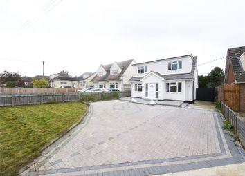 4 bed detached house for sale in Doddinghurst Road, Doddinghurst, Brentwood, Essex CM15