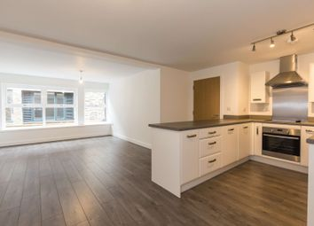 Thumbnail 2 bed flat for sale in Bosillion Lane, Grampound, Cornwall