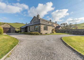 Thumbnail 3 bed barn conversion for sale in New Hutton, Kendal