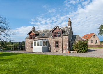 Thumbnail 3 bedroom detached house to rent in Fetteresso, Stonehaven, Aberdeenshire