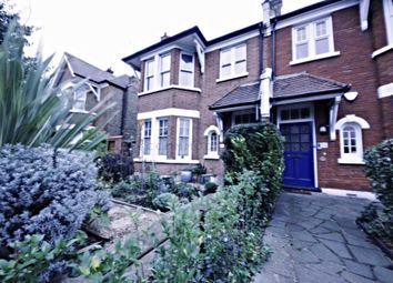 Thumbnail 3 bed flat to rent in Dukes Avenue, London
