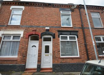 Thumbnail 2 bed terraced house for sale in Rigg Street, Crewe