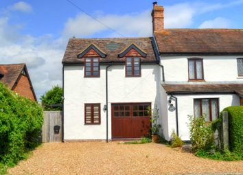 Thumbnail 2 bed property to rent in Emmington, Chinnor