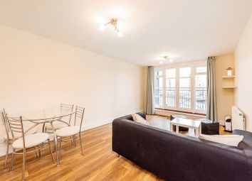 Thumbnail 1 bedroom flat for sale in Gainsborough House, Limehouse