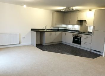 Thumbnail 1 bedroom flat for sale in St James Park Road, Northampton