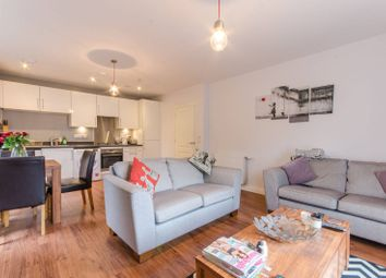Thumbnail 2 bed flat for sale in Lancaster Road, New Barnet