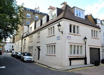 Thumbnail 5 bed end terrace house to rent in Ennismore Street, Knightsbridge, London