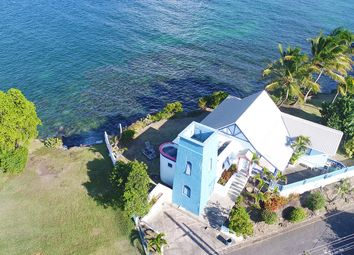 Thumbnail 3 bedroom detached house for sale in Seamoonwaterfrontcottages, True Blue, Grenada