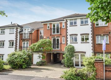 Thumbnail 2 bedroom flat for sale in Sackville Road, Sutton
