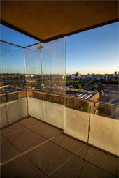 Thumbnail 1 bed flat to rent in Landmann Piont, 6 Peartree Way, London