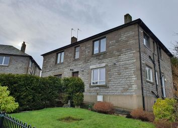 Thumbnail 2 bed flat to rent in Glenbervie Road, Torry, Aberdeen
