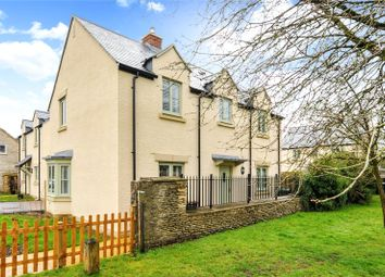 Thumbnail 3 bed detached house for sale in Camden Gardens, Marshfield, Gloucestershire