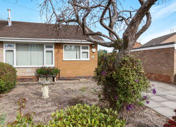 Thumbnail 2 bed semi-detached bungalow for sale in Beechfield Drive, Kidderminster