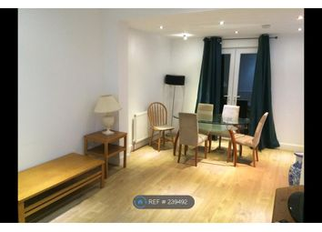 Thumbnail 3 bed flat to rent in Chisholm Road, East Croydon