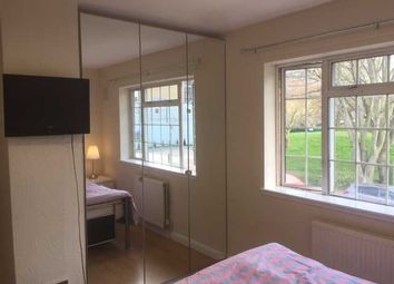 Thumbnail 1 bed terraced house to rent in Chancellors Wharf, Crisp Road, London