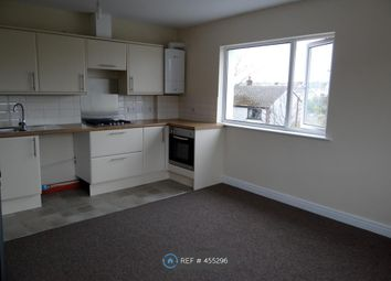 Thumbnail 2 bed flat to rent in Trumpet Road, Cleator