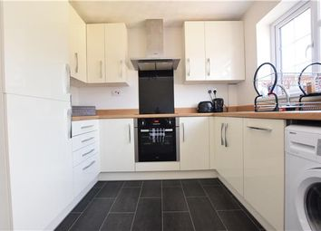Thumbnail 3 bed semi-detached house to rent in Longs Drive, Yate, Bristol