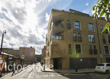 Thumbnail Commercial property to let in Spital Street, Shoreditch, London