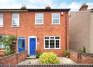 Thumbnail 2 bed terraced house for sale in Blackamoor Lane, Maidenhead, Berkshire