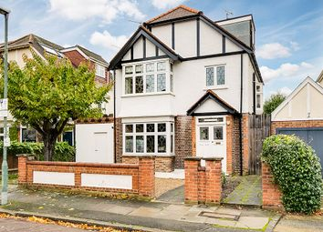 5 bed detached house for sale in Parke Road, London SW13