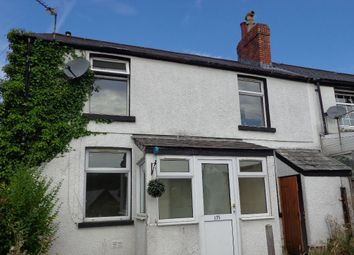 Thumbnail 3 bedroom terraced house to rent in Manor Road, Abersychan, Pontypool