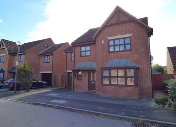Thumbnail 4 bedroom property to rent in Monkston, Milton Keynes