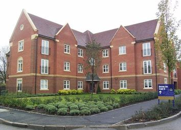 Thumbnail 2 bed flat to rent in Masters Court, Academy Fields, Gidea Park