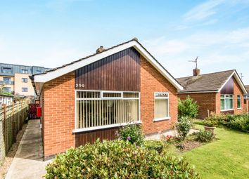 Thumbnail 3 bed detached bungalow for sale in Lincoln Road, Skegness