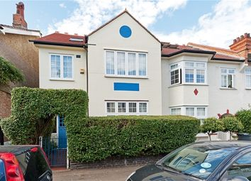 Thumbnail 4 bed terraced house for sale in Lavengro Road, London